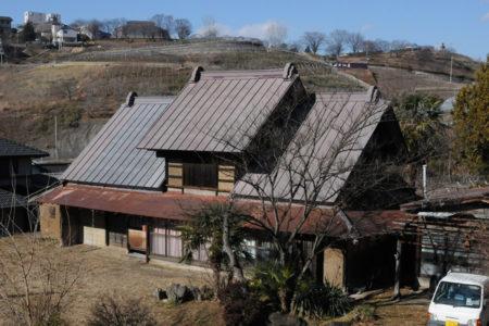 The Satou house