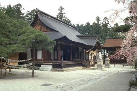 Ichimiya Asama-Jinjya Shrine