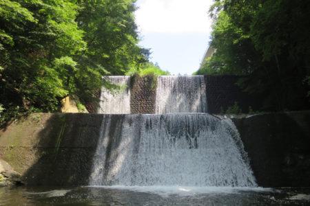 Hikawa River Dikes