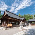Story of Ichinomiya Asama Shrine: One of the Oldest Shrines in